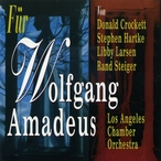 Cover for Los Angeles Chamber Orchestra – für Wolfgang Amadeus