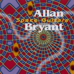 Cover for Allan Bryant: Space Guitars