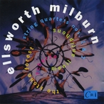 Cover for Music of Ellsworth Milburn