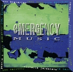 Cover for Emergency Music Collection