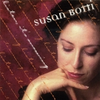Cover for Susan Botti: Listen, It's Snowing