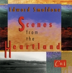 Cover for Edward Smaldone: Three Scenes from