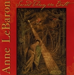 Cover for Anne LeBaron: Sacred Theory of the Earth