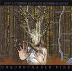 Cover for Unquenchable Fire