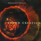Cover for Johannes Welsch: Sound Creation