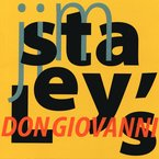 Cover for Jim Staley's Don Giovanni