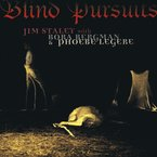 Cover for Blind Pursuits