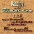 Cover for Dancing with The Ramblers