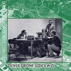 Cover for Dense Drone Sides A-D