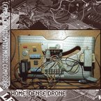 Cover for Home: Dense Drone