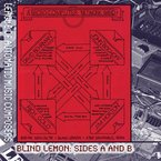 Cover for Blind Lemon: Sides A and B