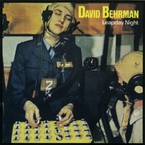 Cover for David Behrman: Leapday Night