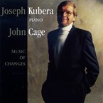 Cover for John Cage: Music of Changes