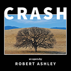 Cover for Robert Ashley: Crash