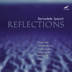 Cover for Bernadette Speach: Reflections