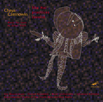 Cover for Chaya Czernowin: Six Miniatures And A Simultaneous Song