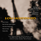 Cover for Lou Harrison: Works 1939-2000