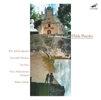 Cover for Hilda Paredes: Listen How They Talk: Chamber Music 1998-2001