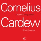Cover for Cornelius Cardew: Treatise