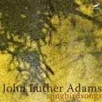 Cover for John Luther Adams: Songbird Songs