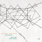 Cover for Alvin Lucier: Two Circles