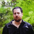 Cover for Adam Silverman: Sturm