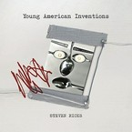 Cover for Steven Ricks: Young American Inventions