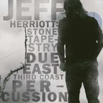 Cover for Jeff Herriott: The Stone Tapestry