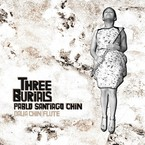 Cover for Pablo Santiago Chin: Three Burials