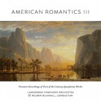 Cover for American Romantics III
