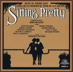 Cover for Sitting Pretty