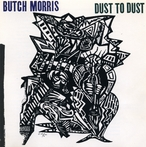 Cover for Dust to Dust