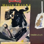 Cover for Mario Pavone - Toulon Days