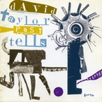 Cover for David Taylor - Past Tells