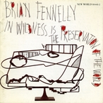 Cover for Brian Fennelly: In Wildness is the Preservation of the World