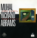 Cover for Muhal Richard Abrams: One Line, Two Views
