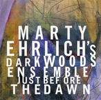 Cover for Marty Ehrlich: Just Before the Dawn