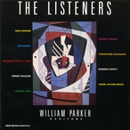 Cover for The Listeners