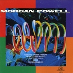 Cover for Morgan Powell