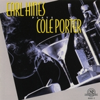 Cover for Earl Hines Plays Cole Porter