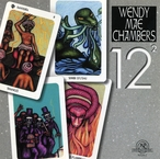 Cover for Wendy Mae Chambers: 12 Squared