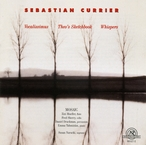 Cover for Sebastian Currier: Vocalissmus