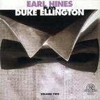 Cover for Earl Hines Plays Duke Ellington Vol. II