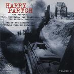 Cover for The Harry Partch Collection, Volume 2