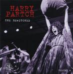 Cover for The Harry Partch Collection, Volume 4