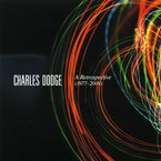 Cover for Charles Dodge: A Retrospective