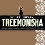Cover for Scott Joplin: Treemonisha
