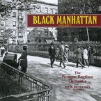 Cover for Black Manhattan, Volume 2