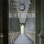 Cover for Mathew Rosenblum: Circadian Rhythms
