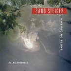 Cover for Rand Steiger: A Menacing Plume